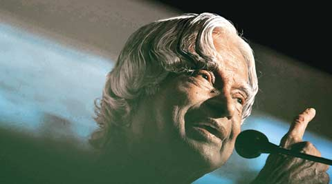 Telangana CM declares holiday over APJ Abdul Kalam's demise
