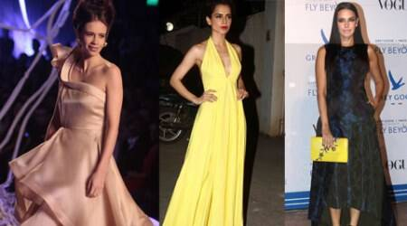 Kalki Koechlin says Kangana Ranaut, Neha Dhupia are stylish