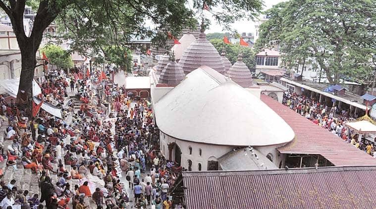 Kamakhya temple, Guwahati Kamakhya temple, assam Kamakhya temple,  Kamakhya temple priest,  Bordeuri Samaj,  Kamakhya temple Doloi, Kamakhya temple god, Shakti worship, Gauhati High Court,