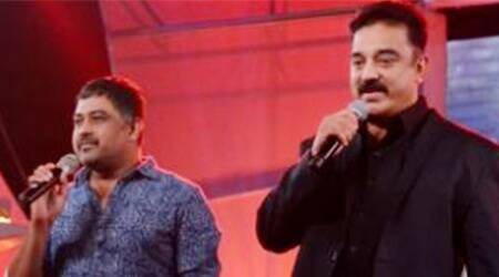 Kamal Haasan, Lingusamy, Actor Kamal Haasan, Kamal haasan Papanasam, Kamal Haasan Uttama Villian, Kamal haasan Lingusamy, Kamal Lingusamy Uttama Villian, Kamal Haasan Papanasam Movie, Kamal Haasan uttama Villian Movie, Kamal Haasan Lingusamy Movies, Entertainment news
