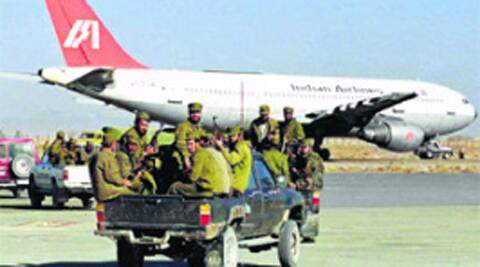 New Taliban chief played role in IC814 hijack
