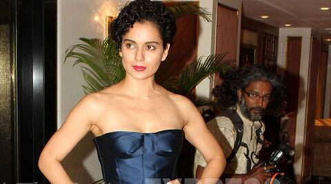 Kangana Ranaut perfect muse for my collection: Manav Gangwani