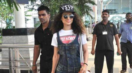 AICW 2015: Kangana Ranaut to walk for Manav Gangwani