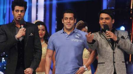"Kapil Sharma to take a break from 'Comedy Nights With Kapil', will shoot the ""last episode"" with Salman Khan"