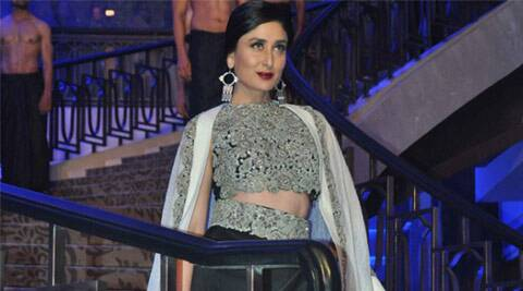 Kareena Kapoor Khan to walk for Gaurav Gupta at LFW W/F 2015
