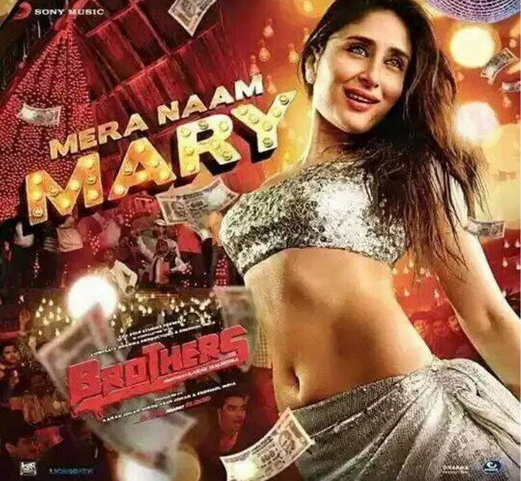 Kareena Kapoor Khan, Brothers film