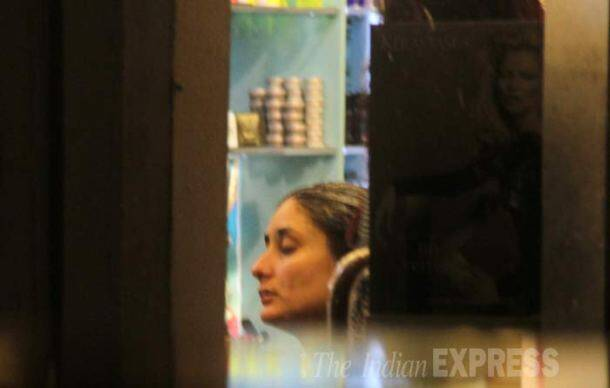 Kareena Kapoor, Bajrangi Bhaijaan