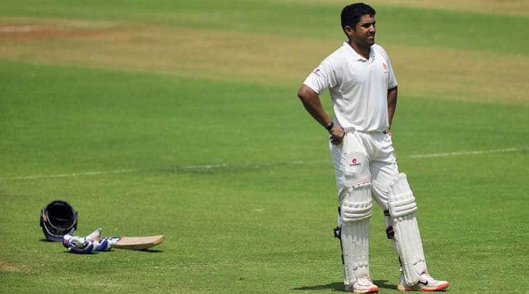 India cricket, India cricket team, Karun Nair, Karun Nair India, India A, Australia A, india a vs australia a, aus a vs ind a, cricket news, cricket