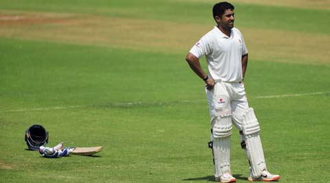 I would have learnt a lot if I had played longer with Virat Kohli: Karun Nair