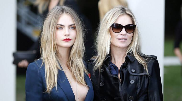 Cara delevingne and kate moss dating now