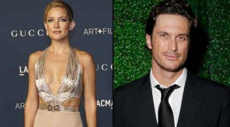 Kate and Oliver Hudson 'not surprised' atdisownment?