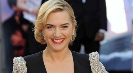 Kate Winslet, actress Kate Winslet, titanic, Kate Winslet titanic, Kate Winslet news, Kate Winslet movies, Kate Winslet upcoming movies, entertainment news