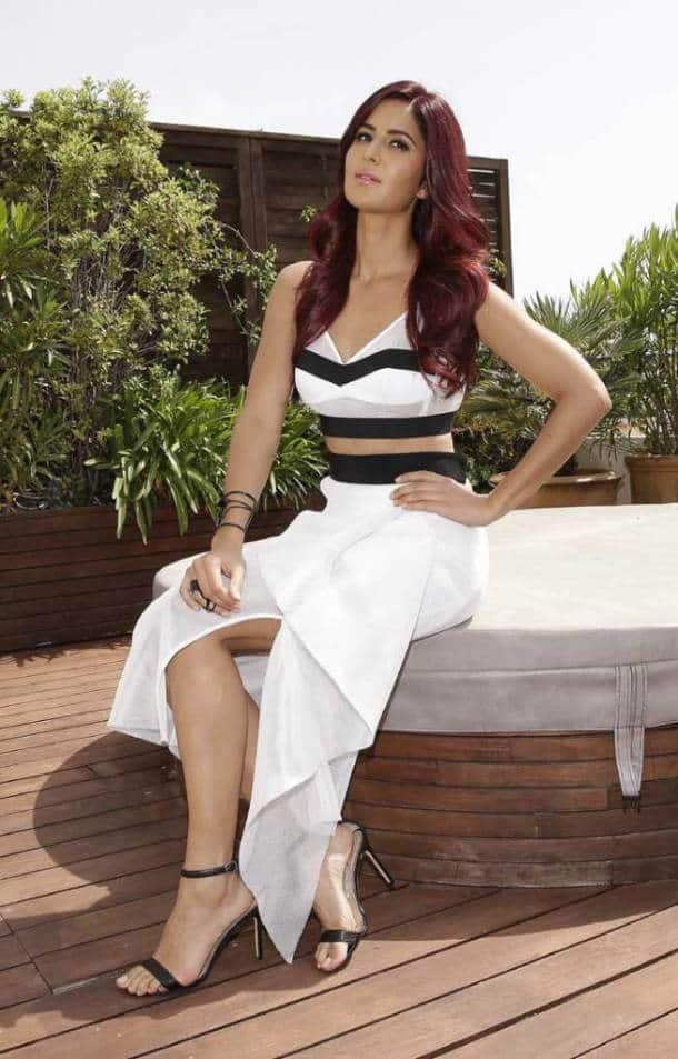 Katrina kaif, Katrina at Cannes