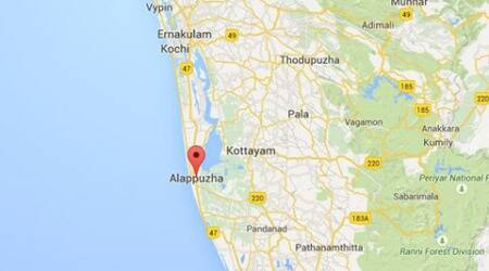 Coast guard intercepts suspicious Iranian ship off Kerala coast