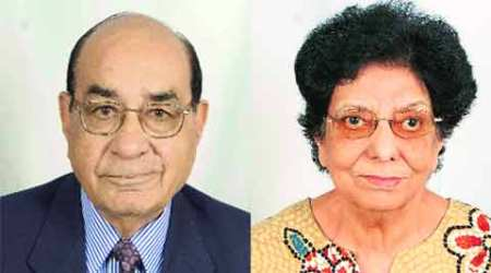 At 77, retired manager gives wife new life, gifts hiskidney