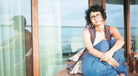 I am concerned about his health, as putting on weight rapidly can be harmful: Kiran Rao on Aamir Khan's 'Dangal' look