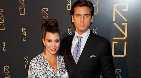 Kourtney Kardashian splits from Scott Disick?