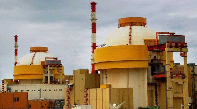 Kudankulam Nuclear Power Project, Nuclear Power Project, Kudankulam I, Russian assistance,Kudankulam-I ,  india russia, nuclear island, business news
