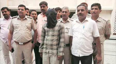 As claims of Delhi 'serial rapist' climb to 30, first reality check from village in UP