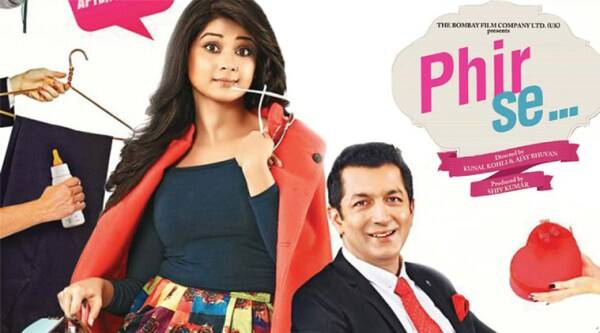 Kunal Kohli, Jennifer Winget, Phir se, Phir se Release, Phir Se Movie Release, Phir Se Cast, Kunal Kohli Jennifer Winget, Kunal Kohli Phir se, Kunal Kohli Phir se release, Kunal Kohli Phir se Movie, Filmmaker Kunal Kohli, Actor Kunal Kohli, Kunal Kohli in Phir Se, Kunal Kohli Acting Debut in Phir se, Entertainment news