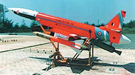 drdo, Defence Research and Development Organisation, drdo transfer of technology, l&t, larson and toubro, lakshya, lakshya pta, india defence, indian defence, indian army, army, india news, indian express