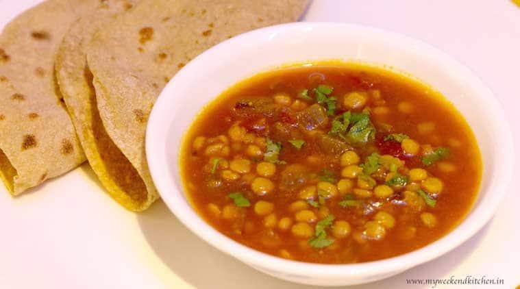 Lauki Chana Daal recipe (Source: Ashima Goyal Siraj)