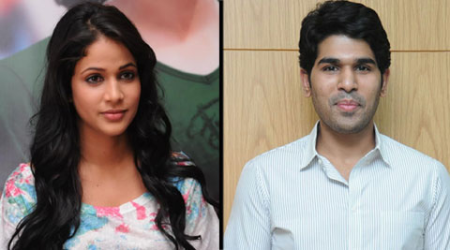 Lavanya Tripathi teams up with Allu Sirish