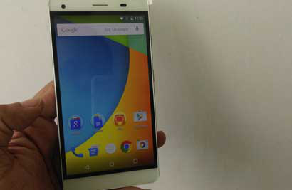 Lava Pixel V1, at Rs 11,349, brings Android One into mid-range