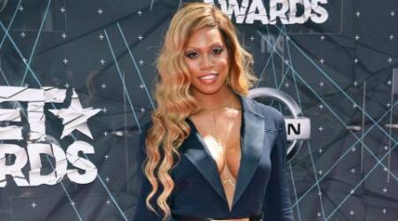 Laverne Cox wants to be known for more than herbeauty