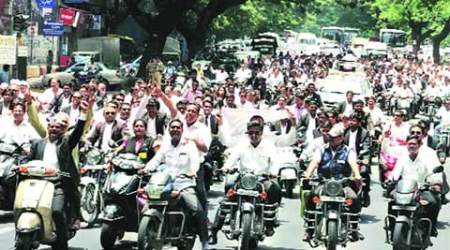 HC pulls up lawyers for strike, calls it'illegal'