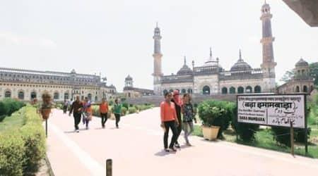 shia cleric, imambara, dress code for imambara, dress code for tourist, chota imambara, UP imambara, bada imambara, UP news, Uttar Pradesh news, India news