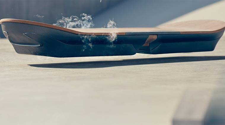 Lexus, Lexus hoverboard, Lexus Hoverboard Slide, Hoverboard, Back To the Future, Hoverboards, What is a hoverboard, Lexus Slide, Lexus hoverboard real or fake, Lexus Hoverboard fake, Lexus cars, Technology, Science and Technology, Technology news