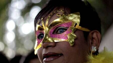 LGBT, LGBT activists, delhi high court, transgender, UP police, delhi police, delhi news, indian express
