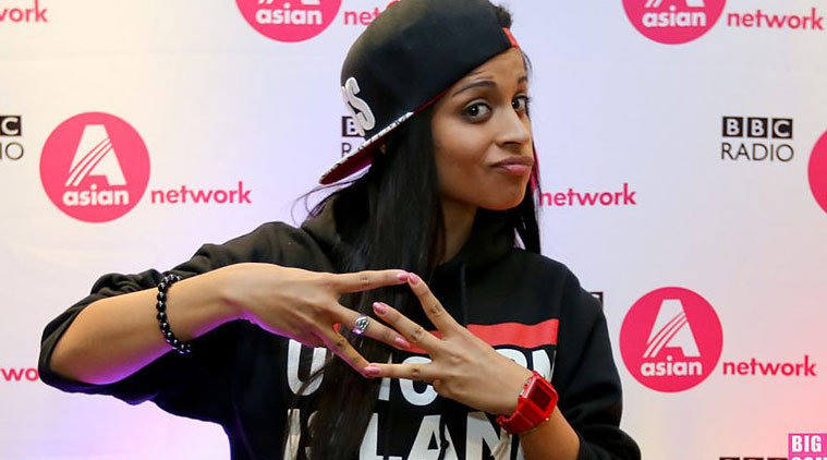 superwoman, lilly singh, Teen Choice Awards, lilly singh superwoman, lilly singh nominations, Teen Choice Awards nominations, lilly singh Teen Choice Awards, entertainment new