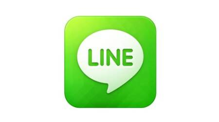 line app how to join a group