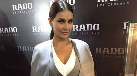 Need to promote culture of self-care in India: Lisa Ray