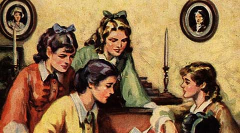 'Little Women' to be adapted for TV series