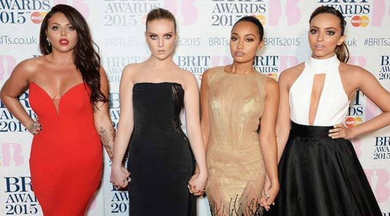 Little Mix, Jade Thirlwall, Perrie Edwards, Leigh-Anne Pinnock