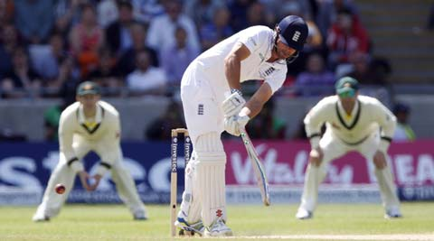 Live, England vs Australia, 3rd Test Day 3