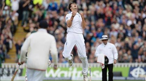 Ashes 2015 Live: England vs Australia