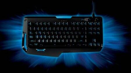 Logitech India launches G310 Ulta-Light Mechanical Gaming Keyboard at Rs 8795