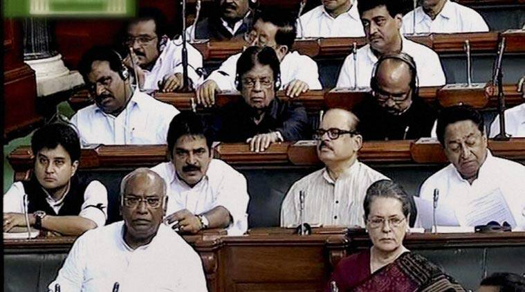 Parliament, Monsoon session, Sushma Swaraj, Lalit Modi, Lok Sabha news, India news, lok sabha adjourned, congress lok sabha, parliament news, lok sabha bills,