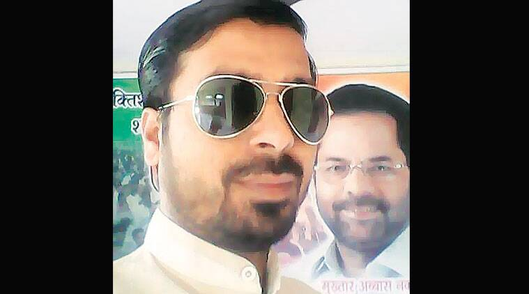 Athar Abbas Naqvi, Shia Central Waqf Board, Waqf Board, Athar Abbas Naqvi, waqf property Chhoti Karbala, Athar Abbas Naqvi corruption charges, indian express, Lucknow news