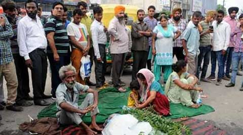 Rs 10 lakh compensation for family of 5-year-old boy crushed under Ludhiana corporationbus