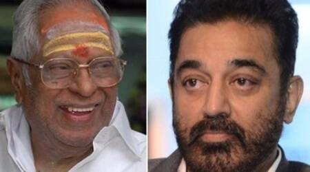 M. S. Viswanathan's music will stay on: Kamal Haasan