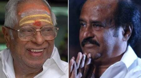 M. S. Viswanathan was behind success of M.G. Ramachandran, Sivaji Ganeshan: Rajinikanth