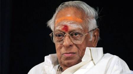 M S Viswanathan, iconic Tamil music composer, passes away at 87