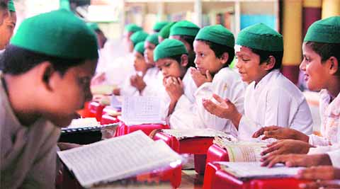 madrasa, maharashtra madrasa, Muslim madrasa, BJP, bharatiya janata party, Maharashtra, Mumbai news, maharashtra news, india news, nation news, news
