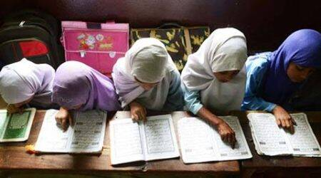 Collecting information on madrasas routine: Rajasthan Govt