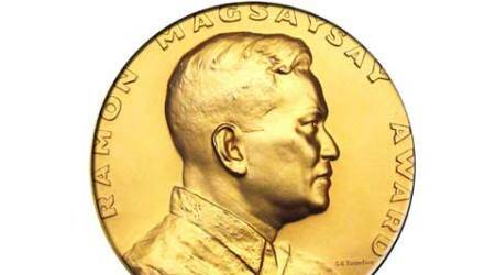 Whistleblower Sanjiv Chaturvedi, Anshu Gupta win Ramon Magsaysay award